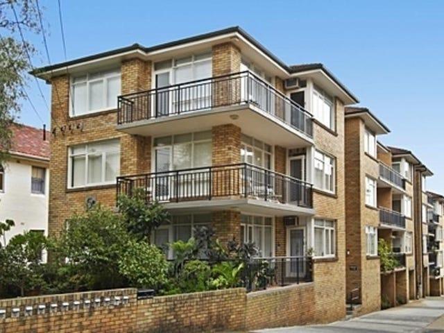 18/5B Gower Street, Summer Hill, NSW 2130