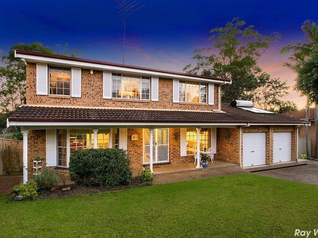 62 Gooraway Drive, Castle Hill, NSW 2154