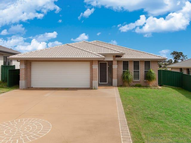 6 Mileham Cct, Rutherford, NSW 2320