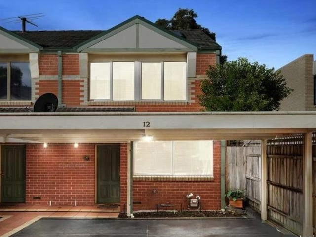 12/74-78 Doncaster East Road, Mitcham, Vic 3132