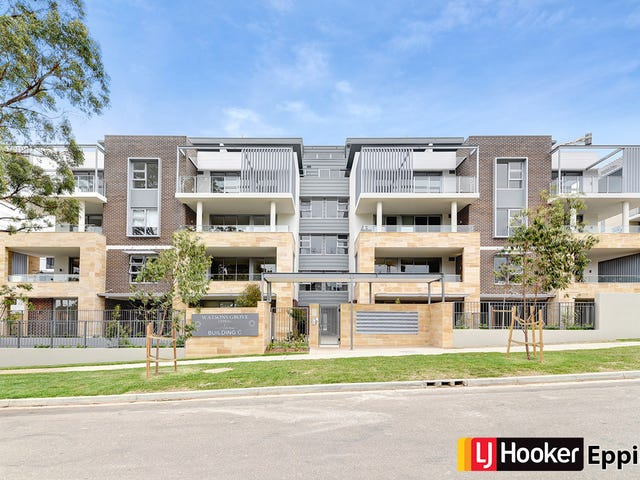 c111/11-27 Cliff Road, Epping, NSW 2121