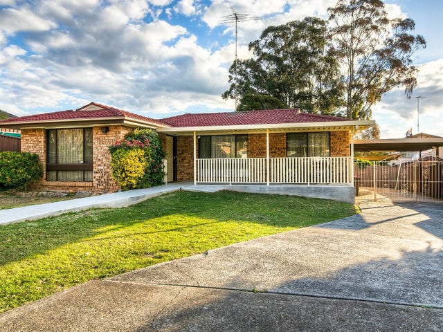6 Whitbeck Place, Cranebrook, NSW 2749
