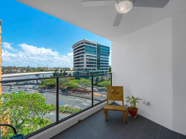 23/482 Upper Roma Street, Brisbane City, Qld 4000