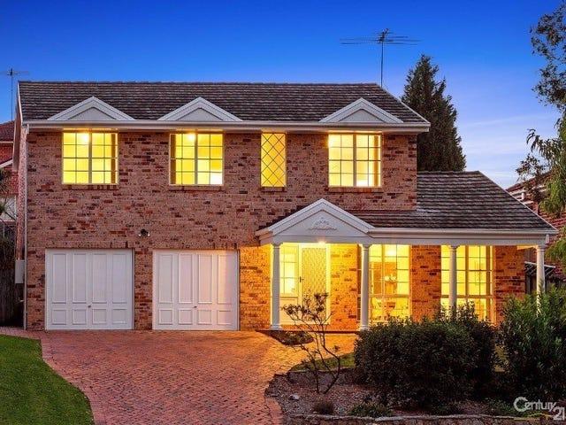 47 Oakhill Drive, Castle Hill, NSW 2154