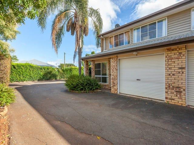 Unit 8/233 Hume Street, South Toowoomba, Qld 4350