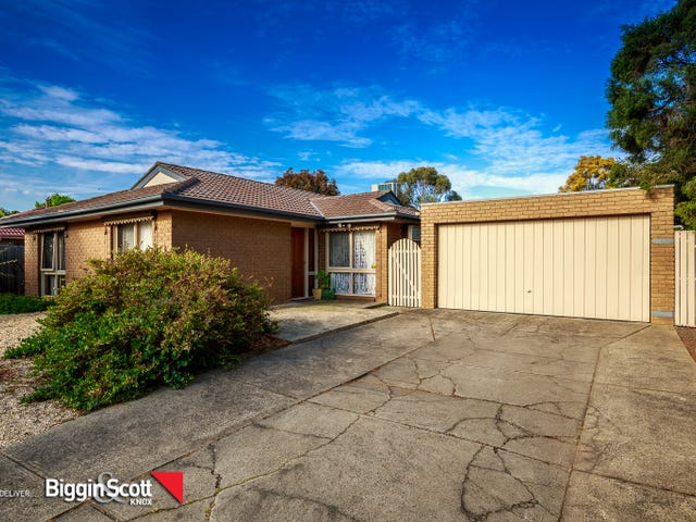 43 Dairy Lane, Ferntree Gully, Vic 3156