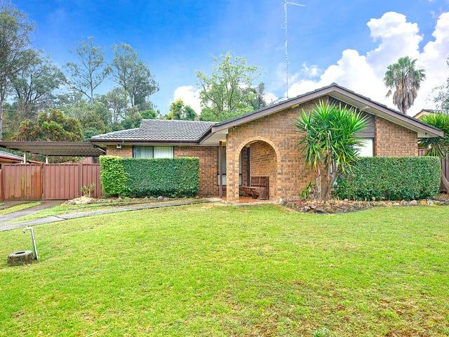 18 Enterprise Road, Cranebrook, NSW 2749