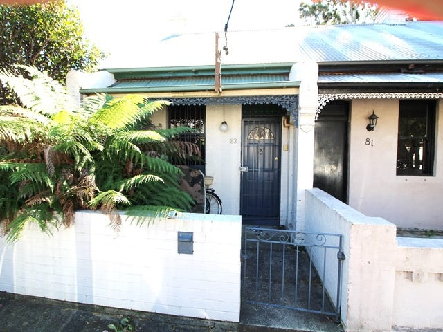 83 Albion Street, Annandale, NSW 2038
