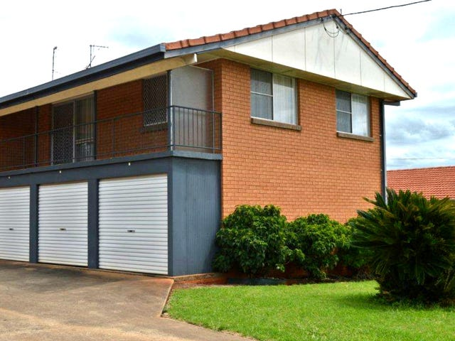 1/24 Grey Street, South Toowoomba, Qld 4350