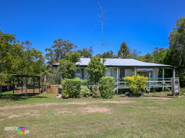 25 Old Wolvi Road, Victory Heights, Qld 4570
