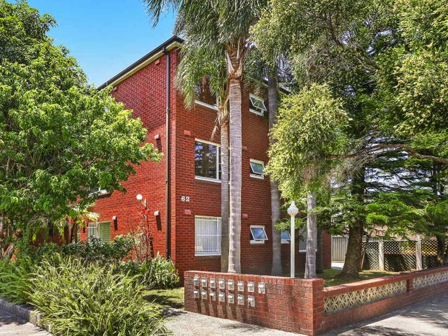 5/62 George St, Marrickville, NSW 2204