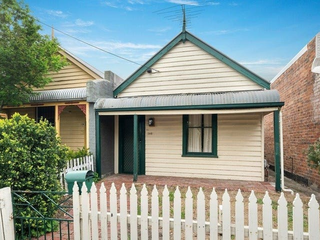 146 Byrne Street, Fitzroy North, Vic 3068