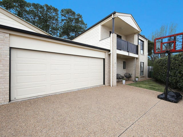 3/51 Jellicoe Street, Mount Lofty, Qld 4350