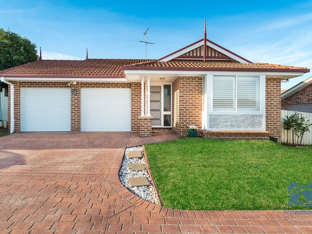 18 Catania Avenue, Quakers Hill, NSW 2763
