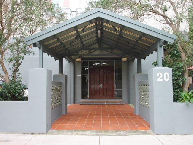 54/20 Maroubra Road, Maroubra, NSW 2035