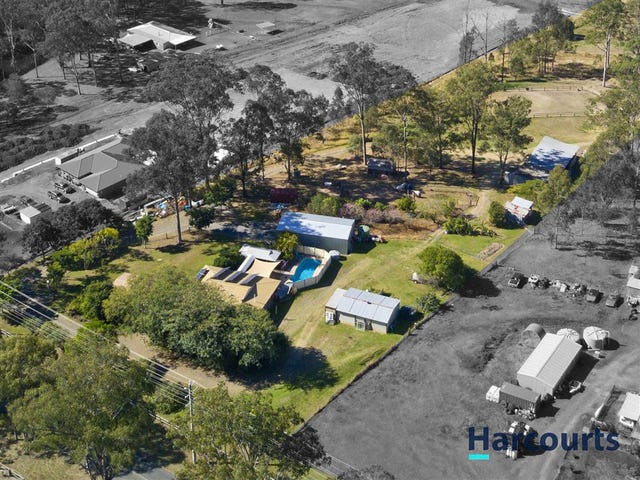 545 Sandy Creek Road, Josephville, Qld 4285