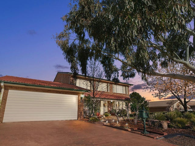47 Zox Circuit, Calwell, ACT 2905