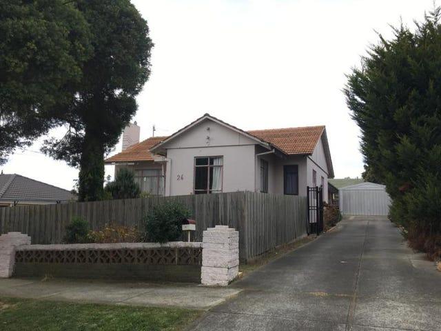 1/26 Carramar Street, Chadstone, Vic 3148