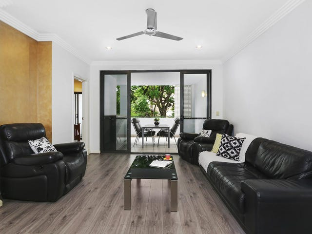 4/146 Clarence Road, Indooroopilly, Qld 4068