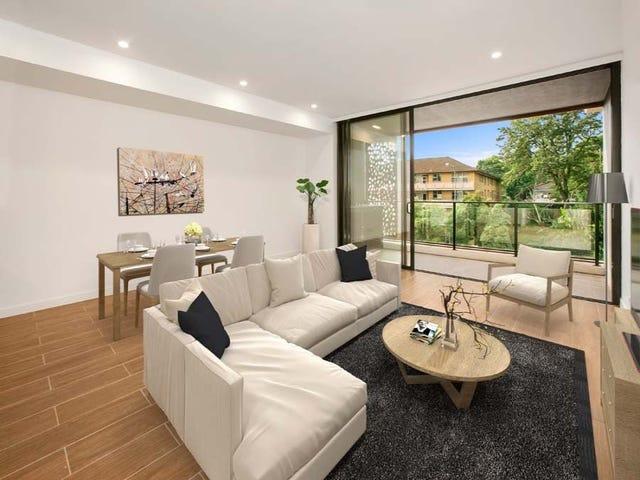 3.03/3-7 Birdwood Avenue, Lane Cove, NSW 2066