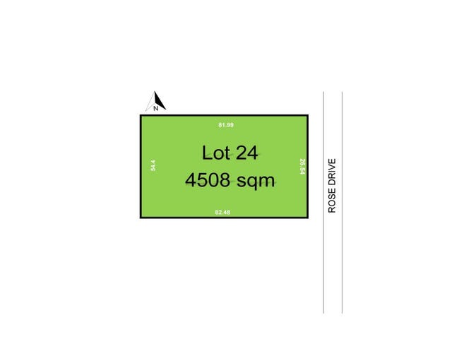 Lot 24 Rose Drive, Mulwala, NSW 2647