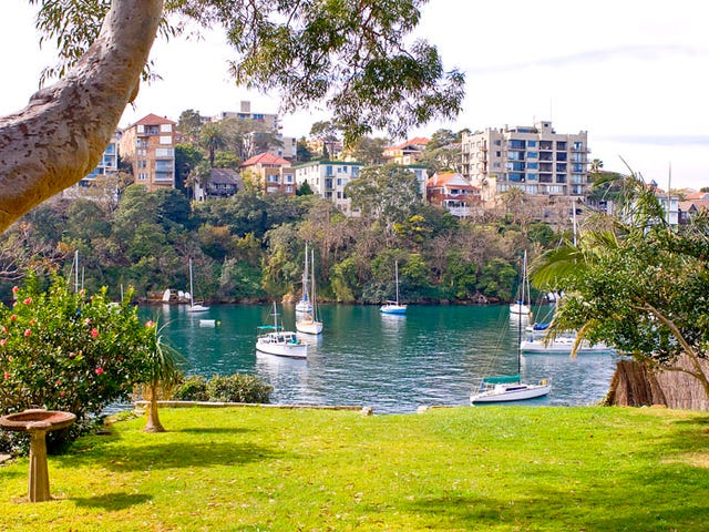 13 Shellcove Road, Neutral Bay, NSW 2089