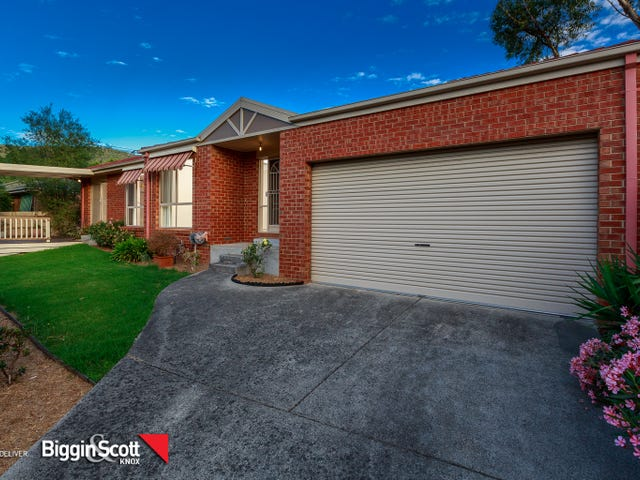 15 Carmel Avenue, Ferntree Gully, Vic 3156