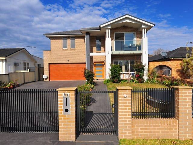 26 Moonshine Avenue, Cabramatta West, NSW 2166