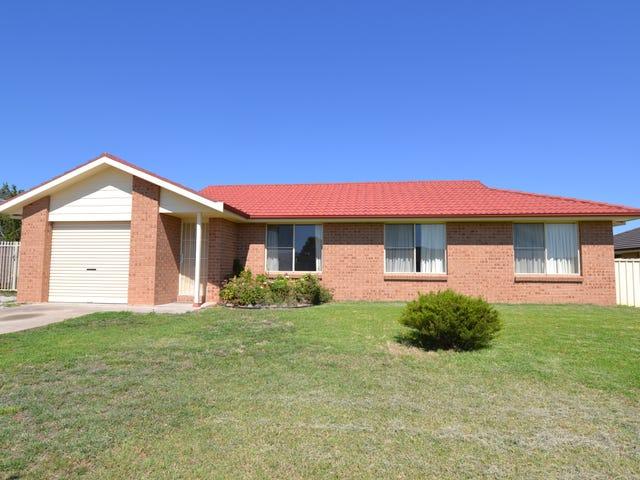 25 Hardy Crescent, Mudgee, NSW 2850