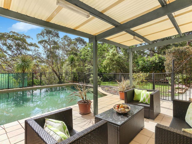 167 Somerville Road, Hornsby Heights, NSW 2077