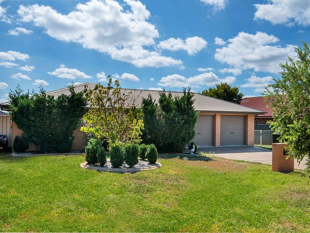 18 White Circle, Mudgee, NSW 2850