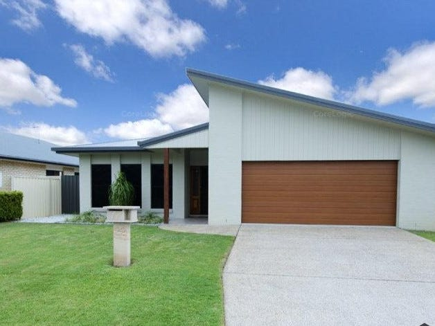 22 Osprey Drive, Jacobs Well, Qld 4208
