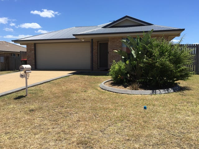 28 Justin Street, Gracemere, Qld 4702