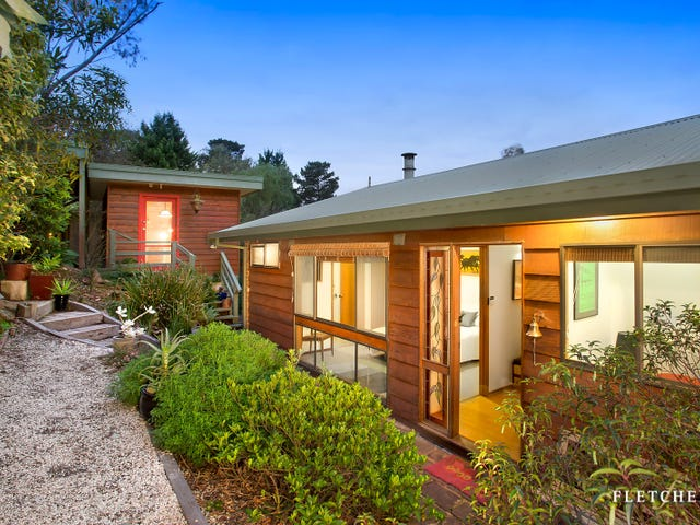 18 Somers Road, North Warrandyte, Vic 3113