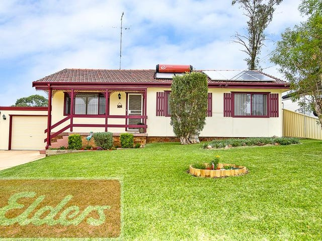 30 PARK ROAD, Wallacia, NSW 2745