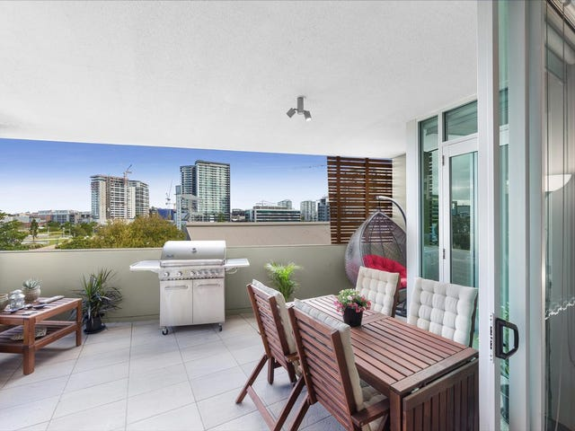 47/20 Newstead Terrace, Newstead, Qld 4006