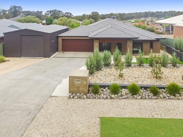 17 Aspera Way, Kangaroo Flat, Vic 3555