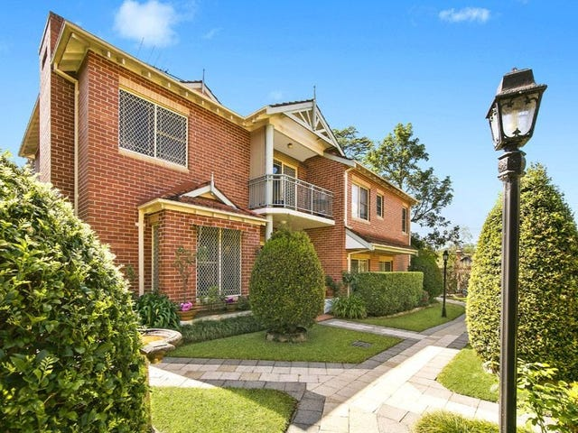 15/12-18 Russell Avenue, Lindfield, NSW 2070