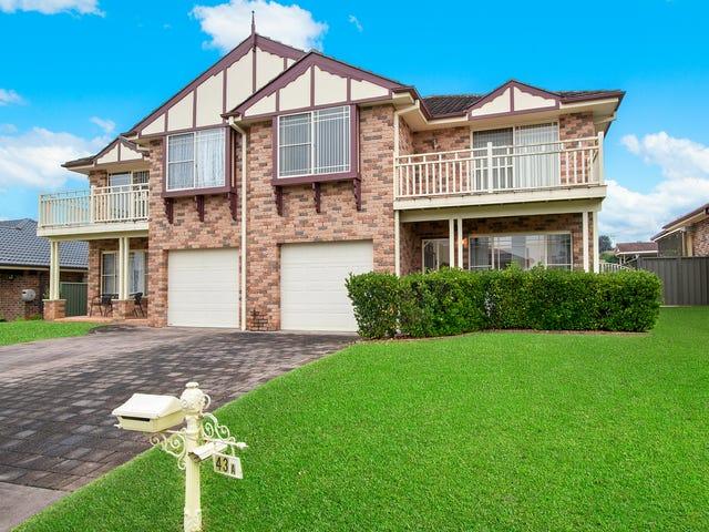 43A Flinders Pl, North Richmond, NSW 2754