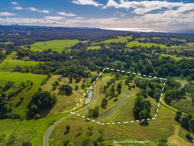 Lot 4, 49 Mullumbimby Road, Myocum, NSW 2481