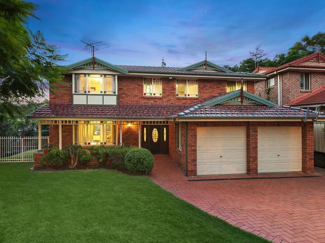9A Eastwood Avenue, Eastwood, NSW 2122