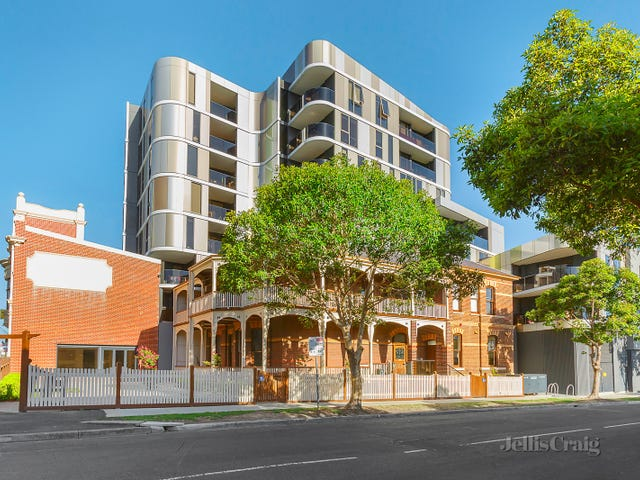 703/410-420 Burwood Road, Hawthorn, Vic 3122