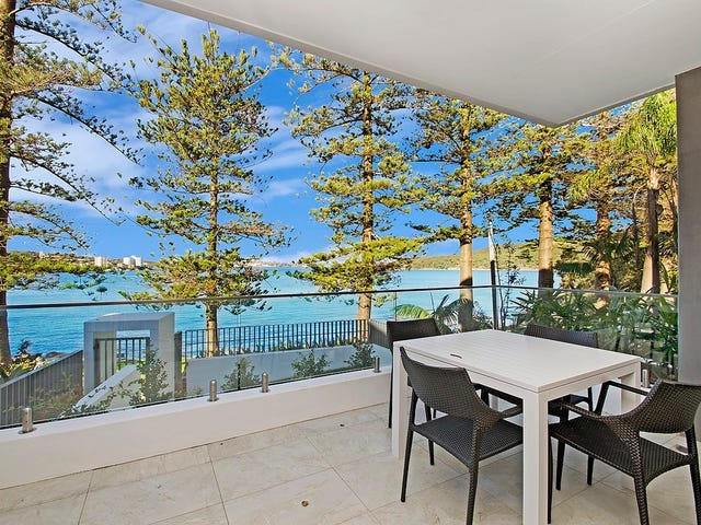 1/43 The Crescent Crescent, Manly, NSW 2095