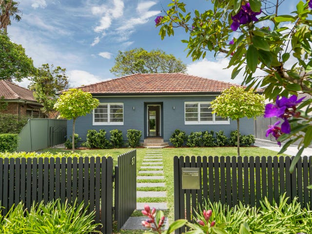 87 Park Road, Hunters Hill, NSW 2110