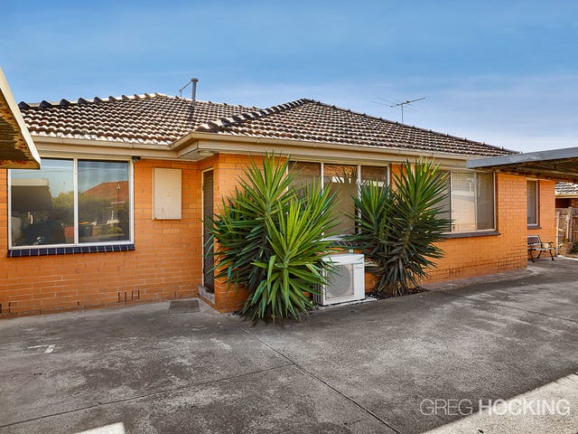 4/80 Saltley Street, South Kingsville, Vic 3015