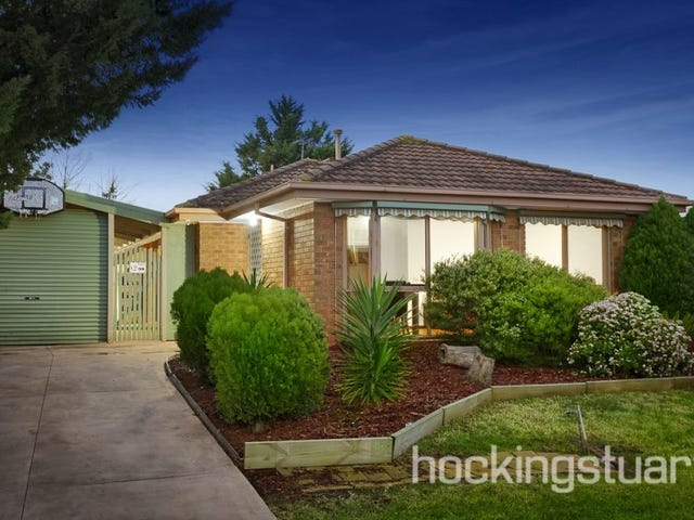 14 Rottnest Court, Hoppers Crossing, Vic 3029