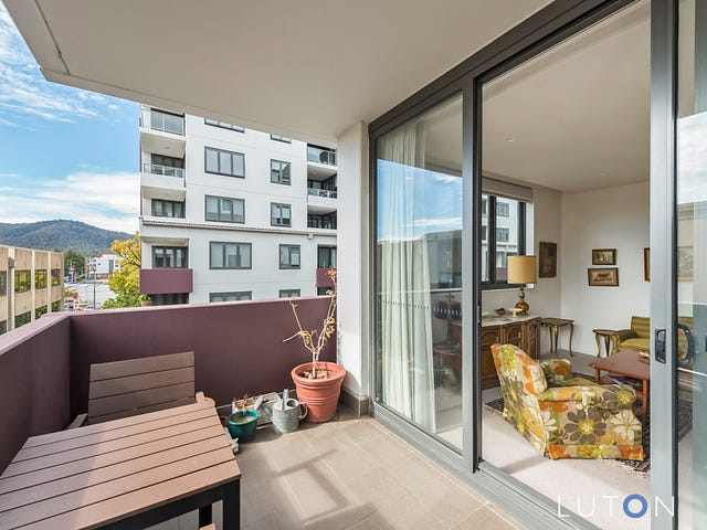 308/104 Northbourne Avenue, Braddon, ACT 2612