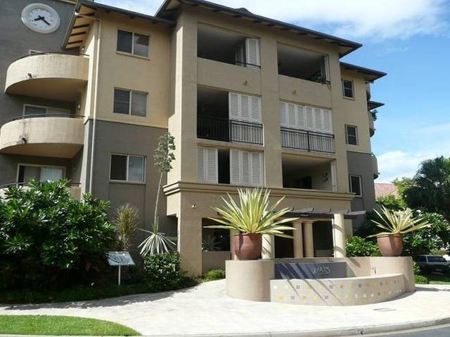 1303/2 Greenslopes Street, Cairns North, Qld 4870