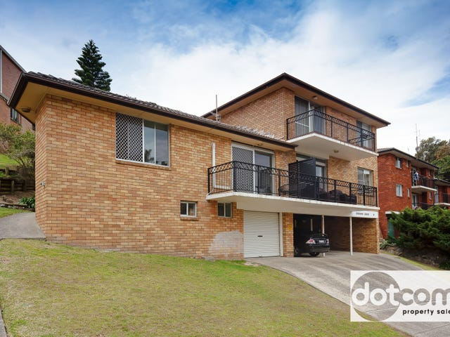 4/51 Nesca Parade, The Hill, NSW 2300
