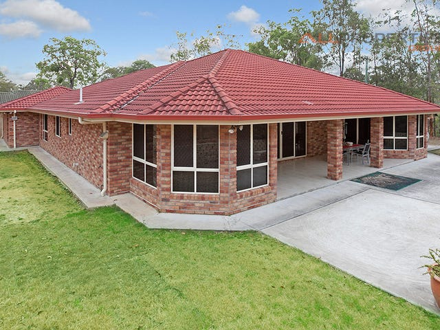0 contact agent, Munruben, Qld 4125